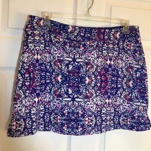 Tranquility by Colorado Clothing Skort XL